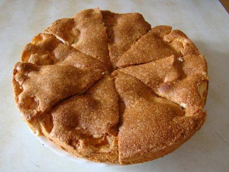 Apple pie, pixabay