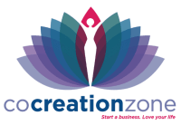 co creation zone logo