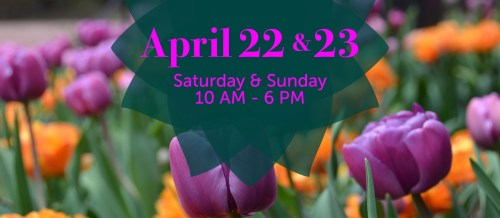 Spring Festival at Peddler's Village