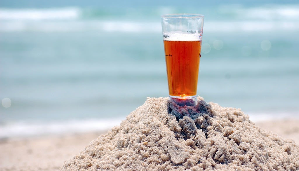 Get your summer on: Bucks County beers and spirit specials