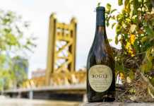 Bogle Vineyard wine