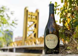 Bogle Vineyard wine