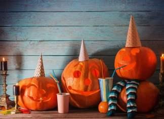 Halloween Party at Logan Inn