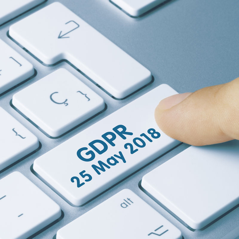 GDPR - what it means and should marketers be worried?