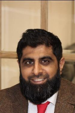 High Wycombe's Israr Rashid, charged with electoral fraud crimes, pleads  not guilty | Bucks Free Press