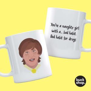 Mr G - Personalised Mug