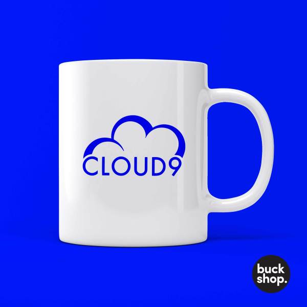 Cloud 9 Mug inspired by Superstore