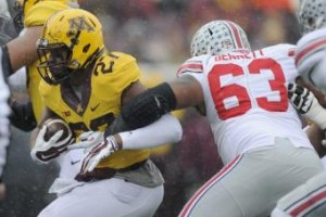 Ohio State Football: Identifying Leaders Is the Key to Buckeyes Repeat