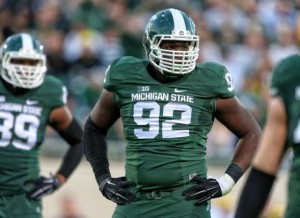 Michigan State Football: Seniors out for revenge in 2015