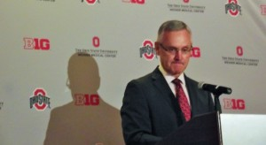 Ohio State inducts 14 new members into Athletics Hall of Fame