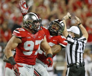 Southern Football Report Preseason Poll: #1 Ohio State Buckeyes