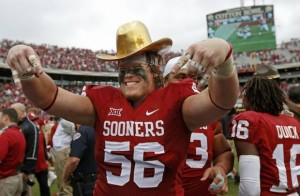"Share ""College football predictions: OU to roll;…"""