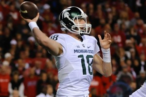 MI State Spartans vs. Ohio State Buckeyes: Betting odds, point spread