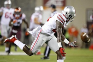 Ohio State Football: Can Parris Campbell Boost the Buckeyes' Battered WR Corps?