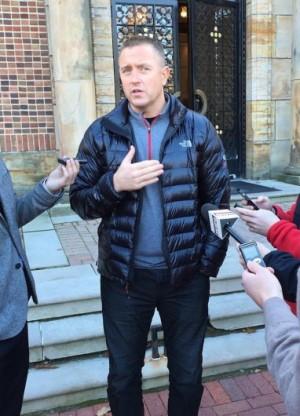Kirk Herbstreit talks Ohio State football, College GameDay