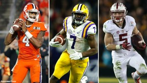 2016 NFL Draft: Which schools had best/worst showings?