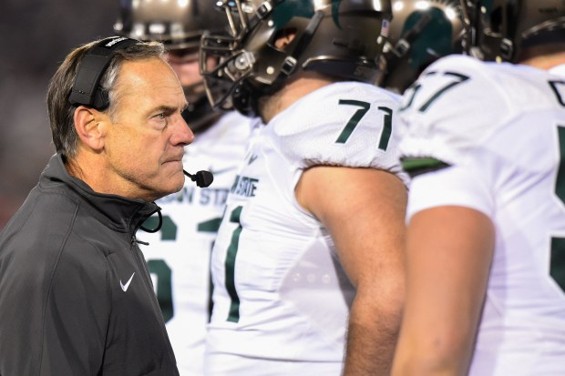 Michigan State Recruiting: 5 priority recruits for 2018 football class