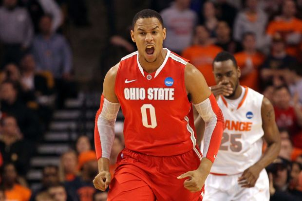 5 Ohio State basketball numbers that should be honored