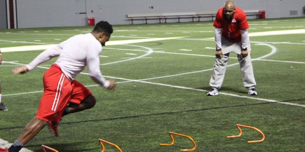 Walking On At Ohio State Prepared Trevon Forte For His Next Opportunity, On Or Off The Field