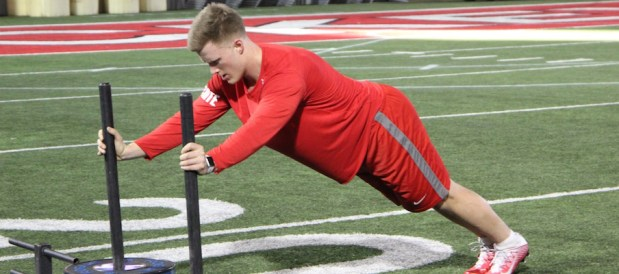 Nick Seme Training For Pro Day, Pursuing Career In Physical Therapy After Achieving Dream As Ohio State Walk-On