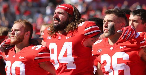 UVA hosting Ohio State defensive line transfer