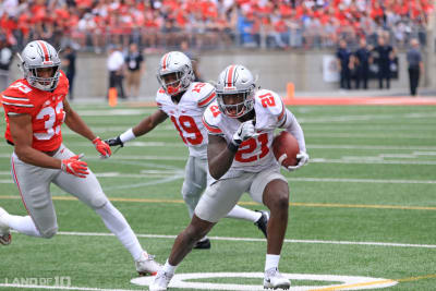 Ohio State football: Picking early leaders for breakout candidates in 2018