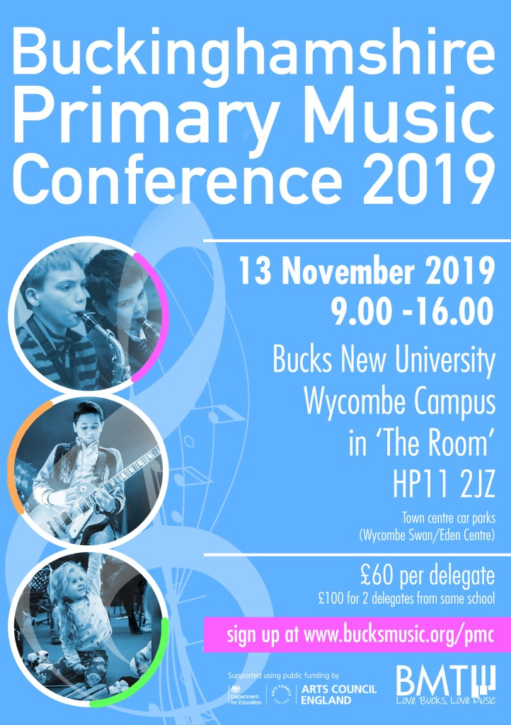 Primary Music Conference