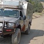 Off Roading Bumpers For Deer Brush Adventure Buckstop Truckware