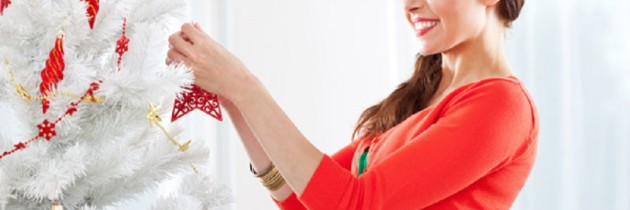 5 Essential Tools for Holiday Decoration