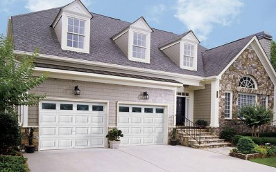 buying a garage door