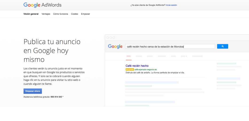 google adwords 1