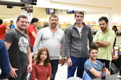 Rezumat Etapa 1 Bowling Sports Events - toamna 2017 Foto 1