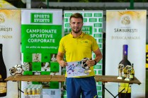 Golgheter Liga 1 Fotbal Sports Events - Alexandru Bobric_Cyrom
