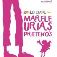 Marele uriaș prietenos- Roald Dahl