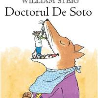 Doctorul de Soto- William Steig