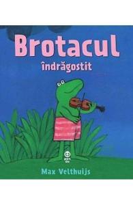 cărți copii 0-6-ani-Brotacul îndrăgostit
