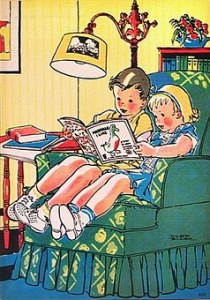 cărți clasice pentru copii