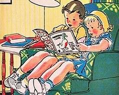 3 cărți clasice pentru copiii de 7-9 ani care nu trebuie să lipsească din bibliotecă
