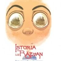 Istoria lui Răzvan, de Horia Corcheș
