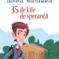 35 de kile de speranță, de Anna Gavalda