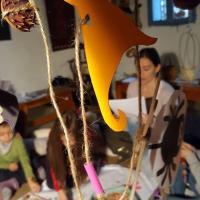 Vrăjile de la atelierul de lectură din Căsuța cu povești