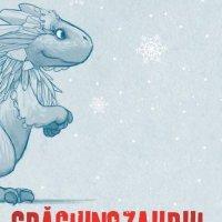 Crăciunozaurul, de Tom Fletcher