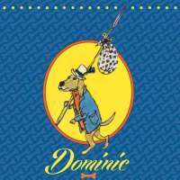 Dominic, de William Steig