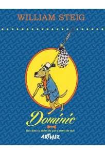 cărți despre prietenie-Dominic