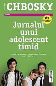 cărți de adolescenți interzise-Jurnalul unui adolescent timid