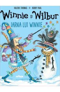 cărți ilustrate copii 0-7 ani-Winnie și Wilbur