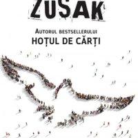 Mesagerul, de Markus Zusak- o carte ce ne învață să fim oameni