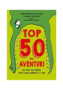 cărți-copii-6-9-ani-Top 50 de aventuri