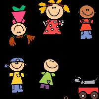 Cărți pentru copii de 0-6 ani, de citit în vacanță
