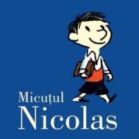 Micuțul Nicolas, de Rene Goscinny-o carte tare haioasă pentru băieți